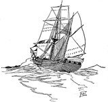 The Ketch
