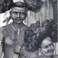Natives of New Guinea