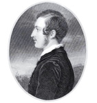 Prince Albert as a young man
