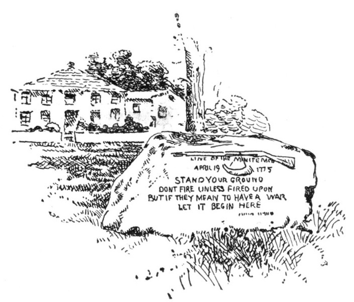 Stone in Front of the Harrington House.jpg