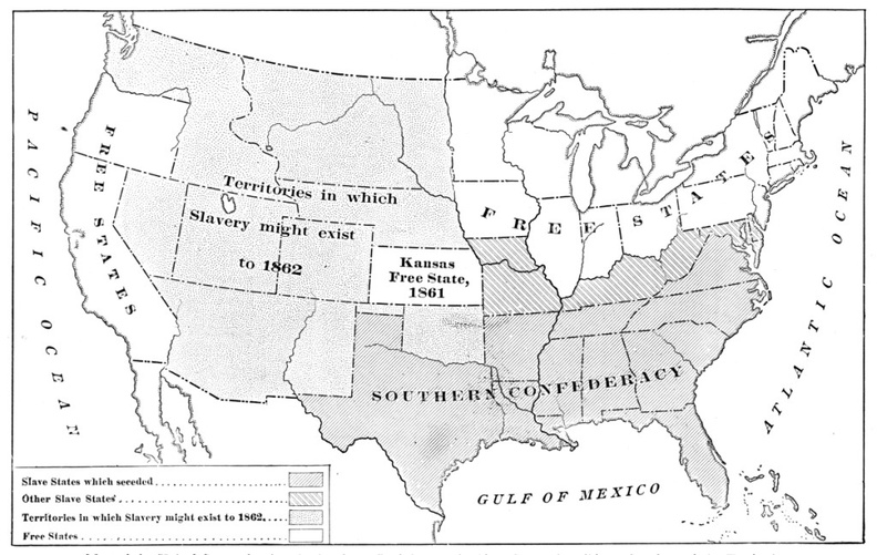 Map of the United States showing the Southern Confederacy.jpg