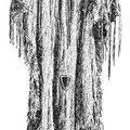 Indian Costume (Female)