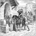 Assasination of Edward the Martyr