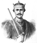 William I, surnamed the Conqueror