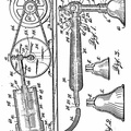 Patent for a complex cupping pump