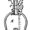 W. D. Hooper's patent cupping apparatus with tubular blades