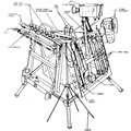 The Apollo Lunar Hand Tool Carrier