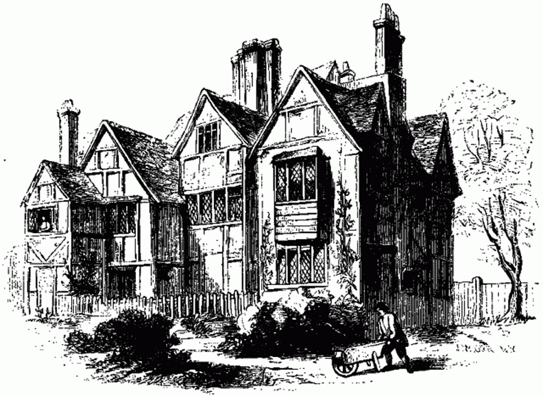 Cowley's house—Garden front.png