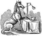 An Equestrian Epicure