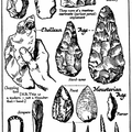Early Stone Implements