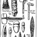 Neolithic Implements