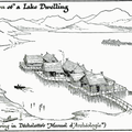 Restoration of a Lake Dwelling