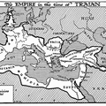 Roman Empire in Time of Trajan