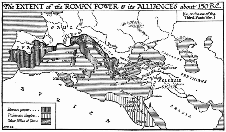 Rome and its Alliances, 150 B.C..png