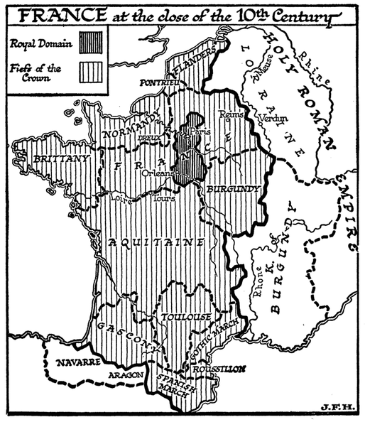France at the Close of the 10th Century.png