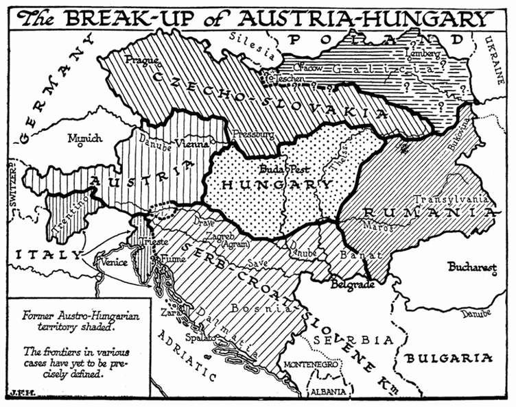 The Break-up of Austria-Hungary.png