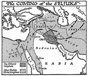 The Coming of the Seljuks