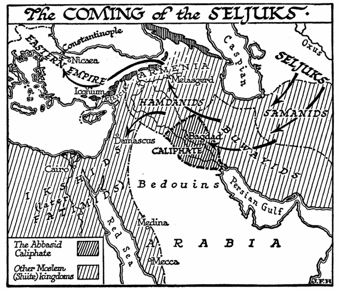 The Coming of the Seljuks.png