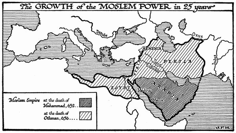 The Growth of Moslem Power in 25 Years.png