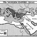 The Moslem Empire