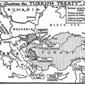 The Turkish Treaty, 1920