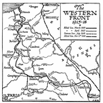 The Western Front, 1915-18