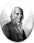 Lamarck when old
