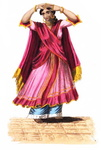 A Nautch Girl