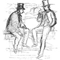 Men in top hats