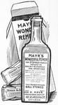 Mayrs Wonderful remedy