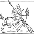 Knight of the end of the Thirteenth Century