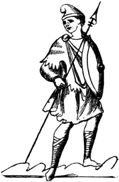Saxon Soldier, in Leather Armour.jpg