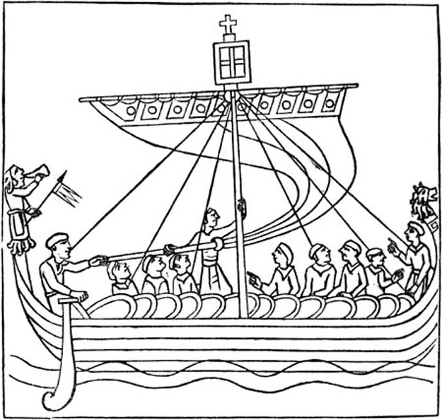 William the Conqueror's Ship.jpg