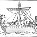 William the Conqueror's Ship