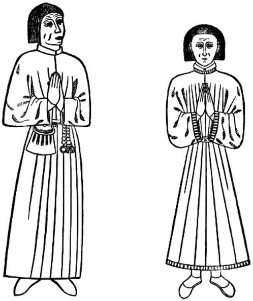 Wool Merchants from Northleach Church.jpg