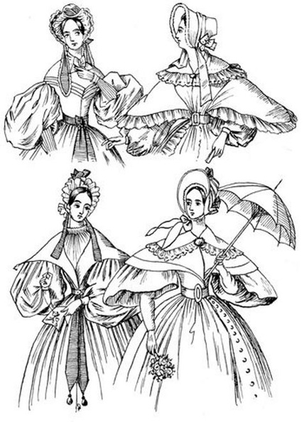 The costumes given for 1835 are indoor and walking dresses.jpg