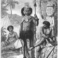 Natives of the Marquesas