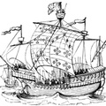 a ship of the reign of Edward IV