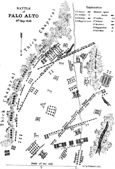 Battle of Palo Alto 8th. May 1846.jpg