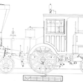 Pioneer Locomotive