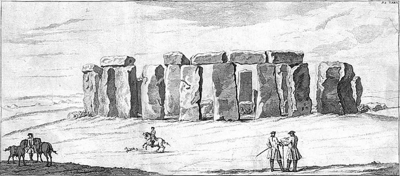The Front view of Stonehenge.jpg