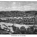 Pittsburg and its Rivers