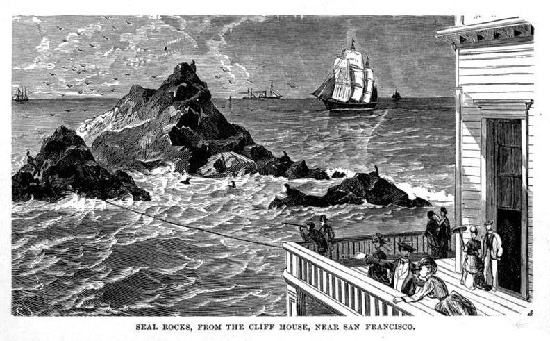 Seal Rocks from the Cliff House, near San Francisco.jpg