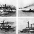 Ships the British, and the German, navy might have had