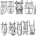 Greek Lyres