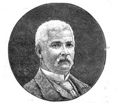 Henry Stanley - Age 50