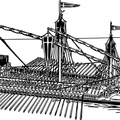 16th century galley