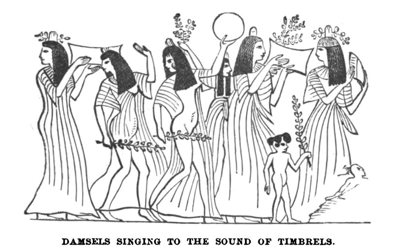 Damsels singing to the Sound of Timbrels.jpg