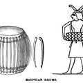 Egyptian Drums