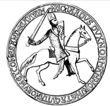 First Great Seal of King Richard I